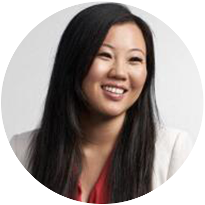 <b>JOANNE CHEN</b><br>Partner | Foundation Capital