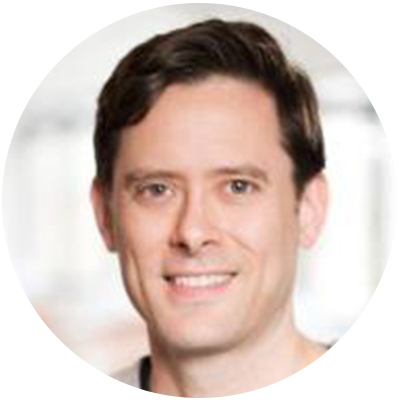 <b>MICHAEL PRYOR</b><br>CEO & Head of Product | Trello & Atlassian