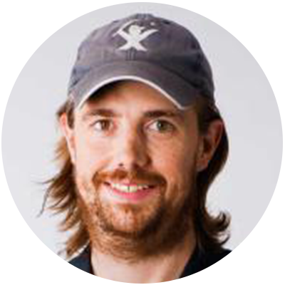 <b>MIKE CANNON-BROOKES</b><br>Co-Founder & Co-CEO | Atlassian