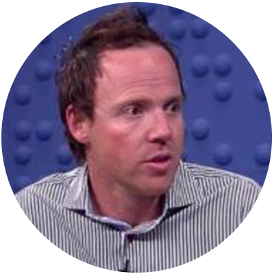 <b>RYAN SMITH</b><br>CEO | Qualtrics