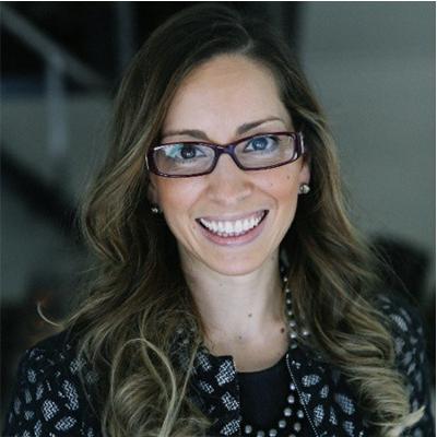 <b>LEAH BRUSQUE</b><br>Founder | TaskRabbit