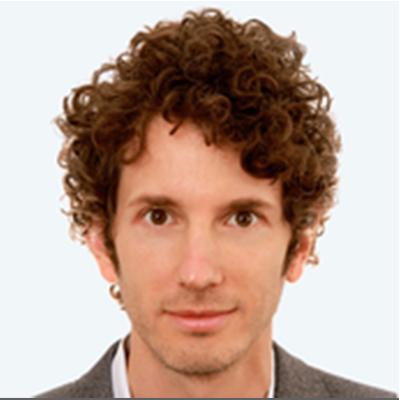 <b>OLOF MATHÉ</b><br>CEO & Co-Founder | Mixmax