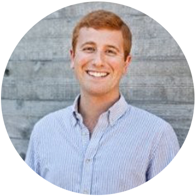 <b>BILL CLERICO</b><br>CEO & Co-Founder | WePay