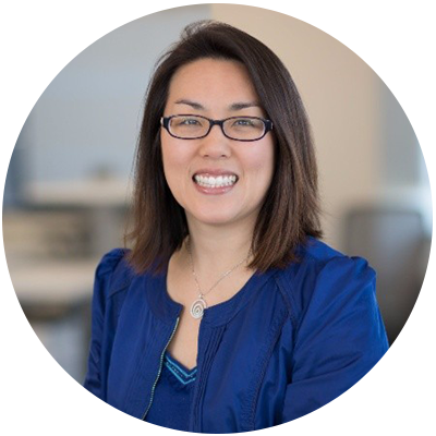<b>TINA HSIAO</b><br>Chief Operating Officer | WePay