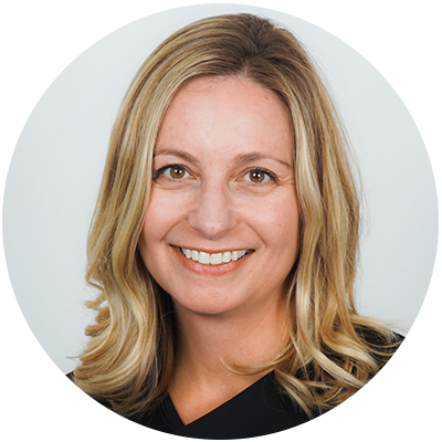 NICOLE ALVINO | Co-Founder and Chief Strategy Officer | SocialChorus