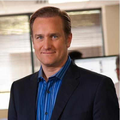 ROBERT HOHMAN | CEO & Founder | Glassdoor