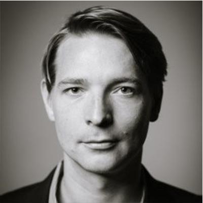 FLORIAN LEIBERT | CEO | Mesosphere