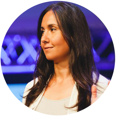 HANA ABAZA | Head of Marketing | Shopify Plus