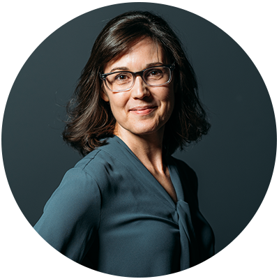 LONDA QUISLING | Chief Product Officer | Treehouse