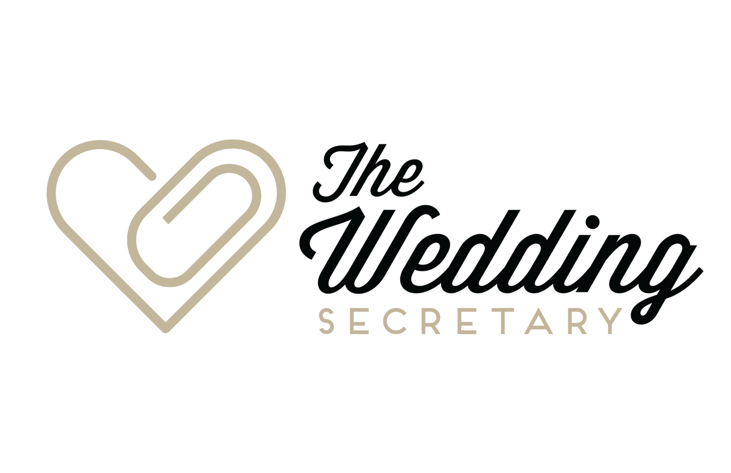 The Wedding Secretary
