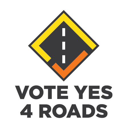 VoteYes4Roads