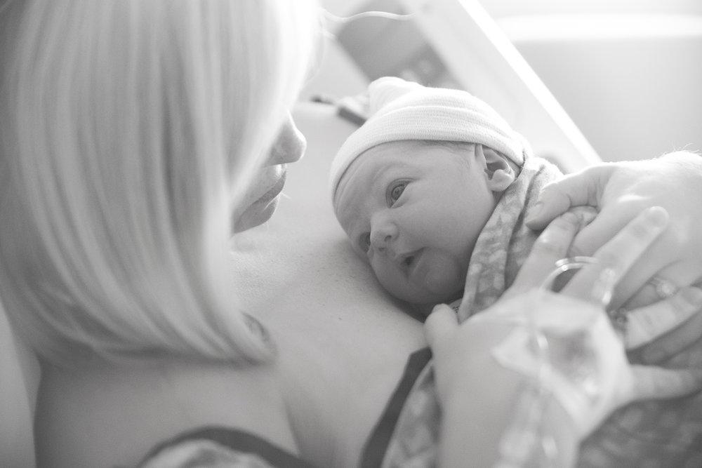Baby Beckett- Sept 7, 18