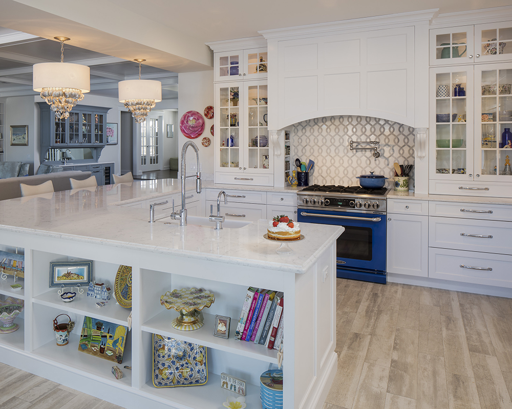 Builder: Perennial Homes