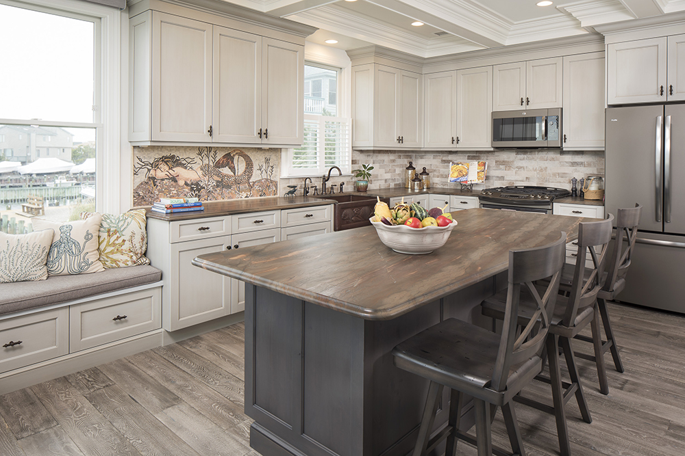 Builder: Frank Solone