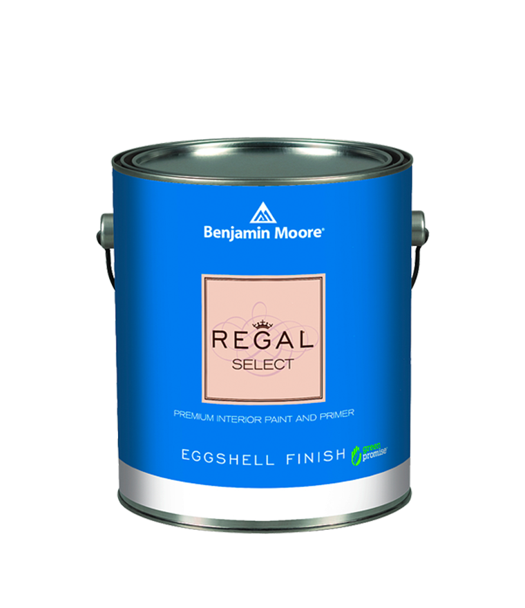 regal select - interior paint