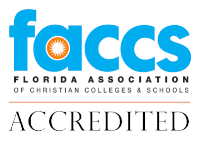 Temple Christian School has been a participating member of FACCS and is now provisionally accredited in all grades.