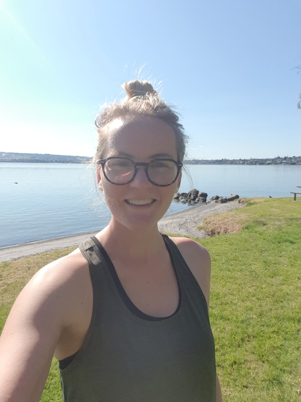 BERRIE O'CONNOR - TAUPO ONE STEPBerrie is a super mum. She is currently raising her one year old daughter, and working as a nurse in Taupo. Berrie loves long distance running and is passionate about spreading the secret of how beneficial running is for our mental health.Berrie has suffered from her own mental health battles in the past and has had first-hand experience with running being the tool to aid recovery.Berrie is a friendly and welcoming runner who would love to have you along to the Taupo One Step community.Berrie is a leader at the Taupo One Step community.