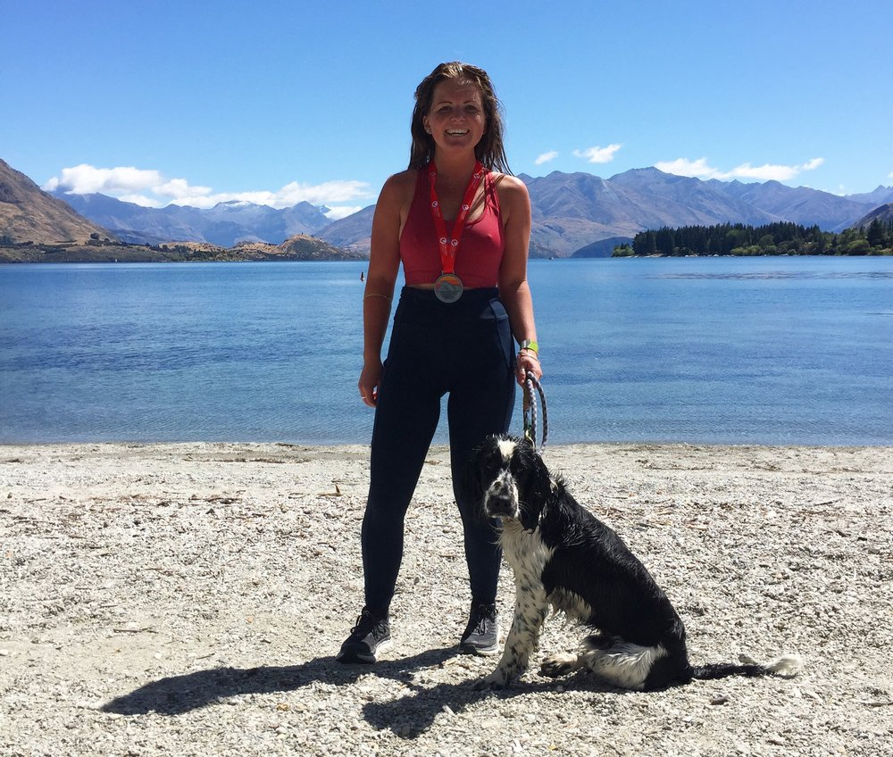 LUCY PANKHURST - ONE STEP QUEENSTOWNLucy is a running enthusiast. Lucy has completed several half marathons and one Mara (QT Full 2017) thus far.Lucy lives and works in Queenstown but originates from Darfield and Christchurch. She studied at Otago University for 5 years. Whilst at university Lucy ran as a way to de-stress and to deal with her own mental health struggles, she found that getting outdoors and going for a jog would clear her head and worked as medicine for her mind.Lucy is the leader of the Queenstown One Step Community.