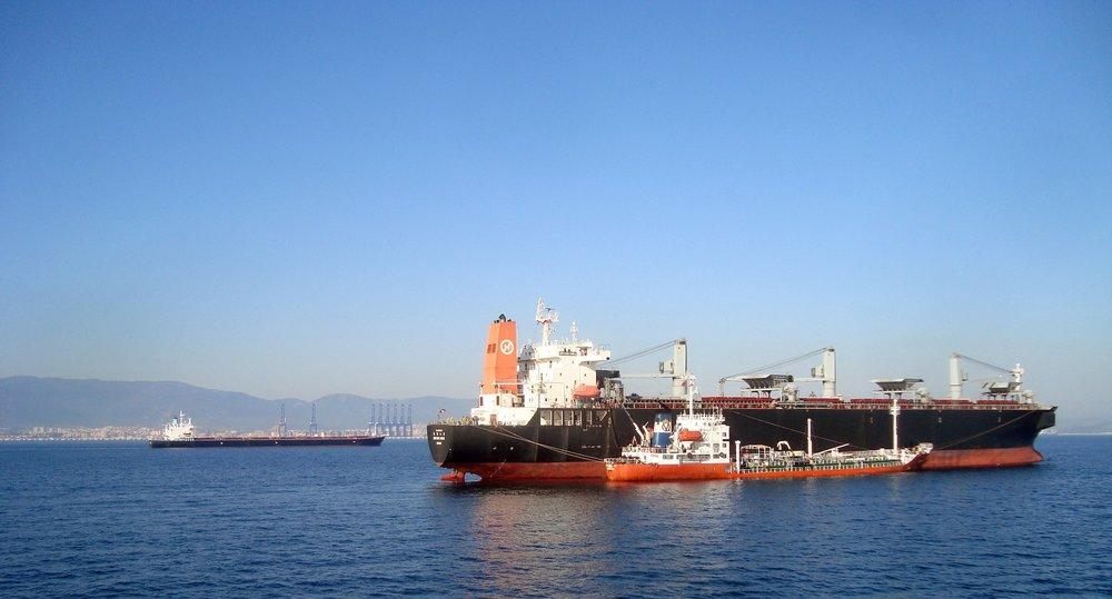 Admiralty & Maritime -