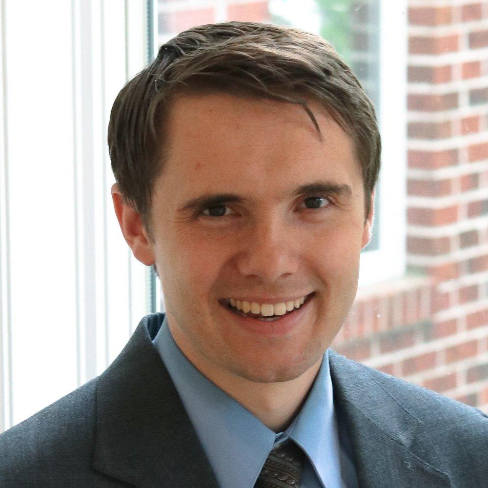 William R. Thetford