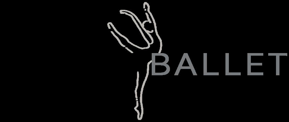 New main logo for the Stavna Ballet