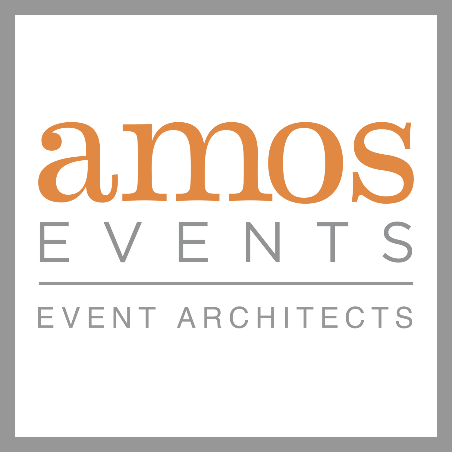AmosEvents