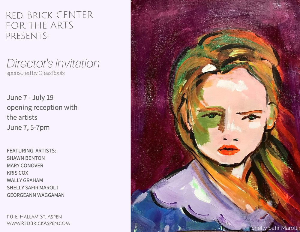 Director's Invitation Exhibition Flyer - Marolt.jpg