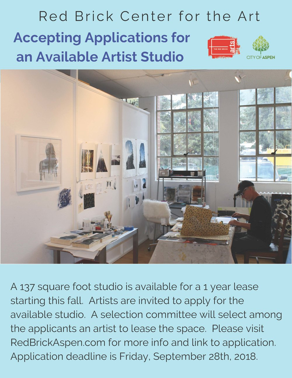 Available Studio - Call for Artist Applicants jpeg.jpg