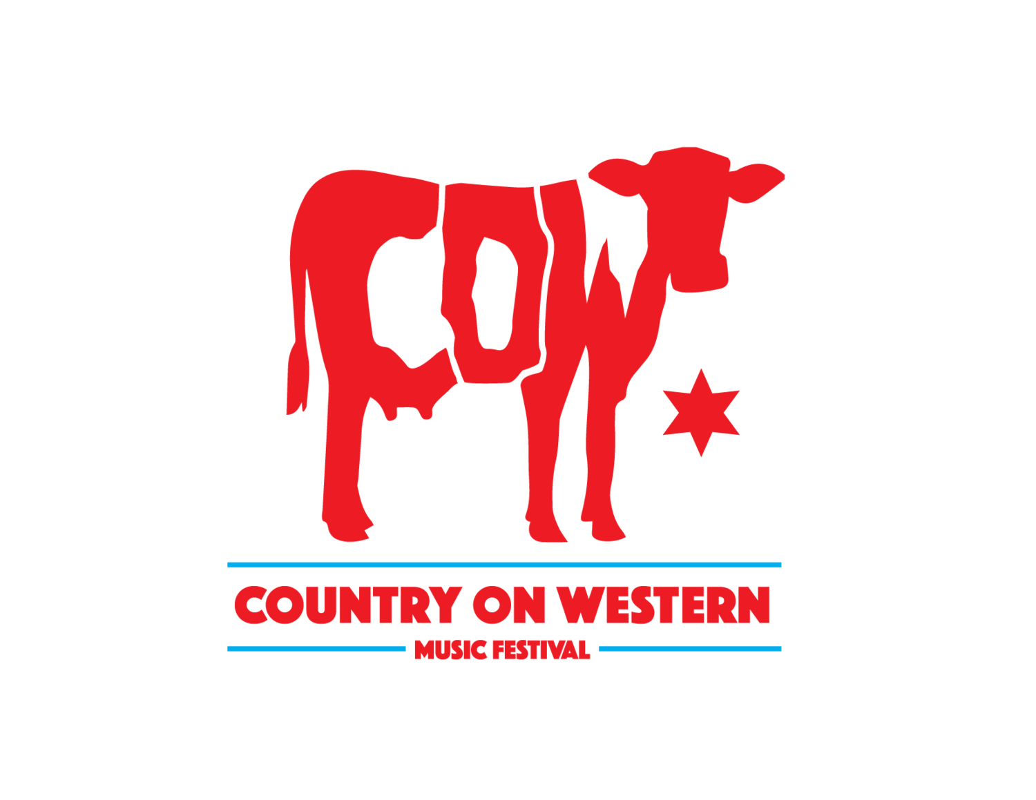 Country On Western Music Festival