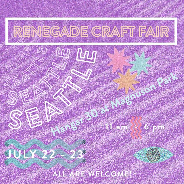 It's the last day of Renegade Craft Fair here in Seattle! We made the long haul from New Orleans to bring our beautiful ties out to the west coast. If you missed us yesterday, come check out all the amazing vendors today. And Portland next weekend!  #renegadecraftfair #renegade #bowtie #ties #craftfair #pacificnorthwest #handmade #madeinlesotho #renegadeseattle #renegadeportland #shweshwe #lesotho #southafricanfabrics #africantextile