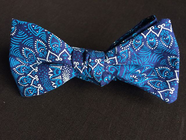 Our best selling ties from @mtnbushfire. Currently sold out but coming to @palacemarketfrenchmen  in June. New online collection available June 20th.  #bowtie #madeinlesotho #tiesforacause #selftiebowtie #shweshwe #shoeshoe #africanfashion #wakandaforever #madeinwakanda #bringyourfire #bushfire2018