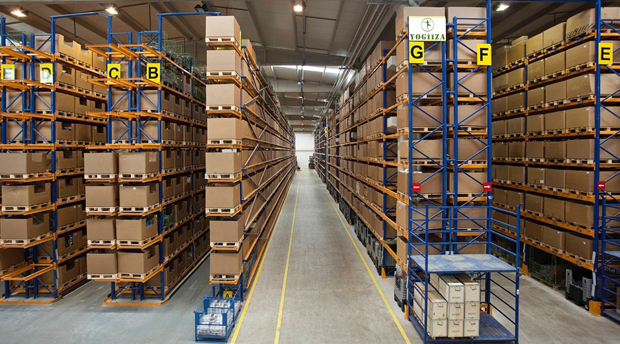 Reliability... - We manage supply chain and warehousing through our strategically positioned global warehouses. We have you covered from N. America, S. America, Europe and Asia.