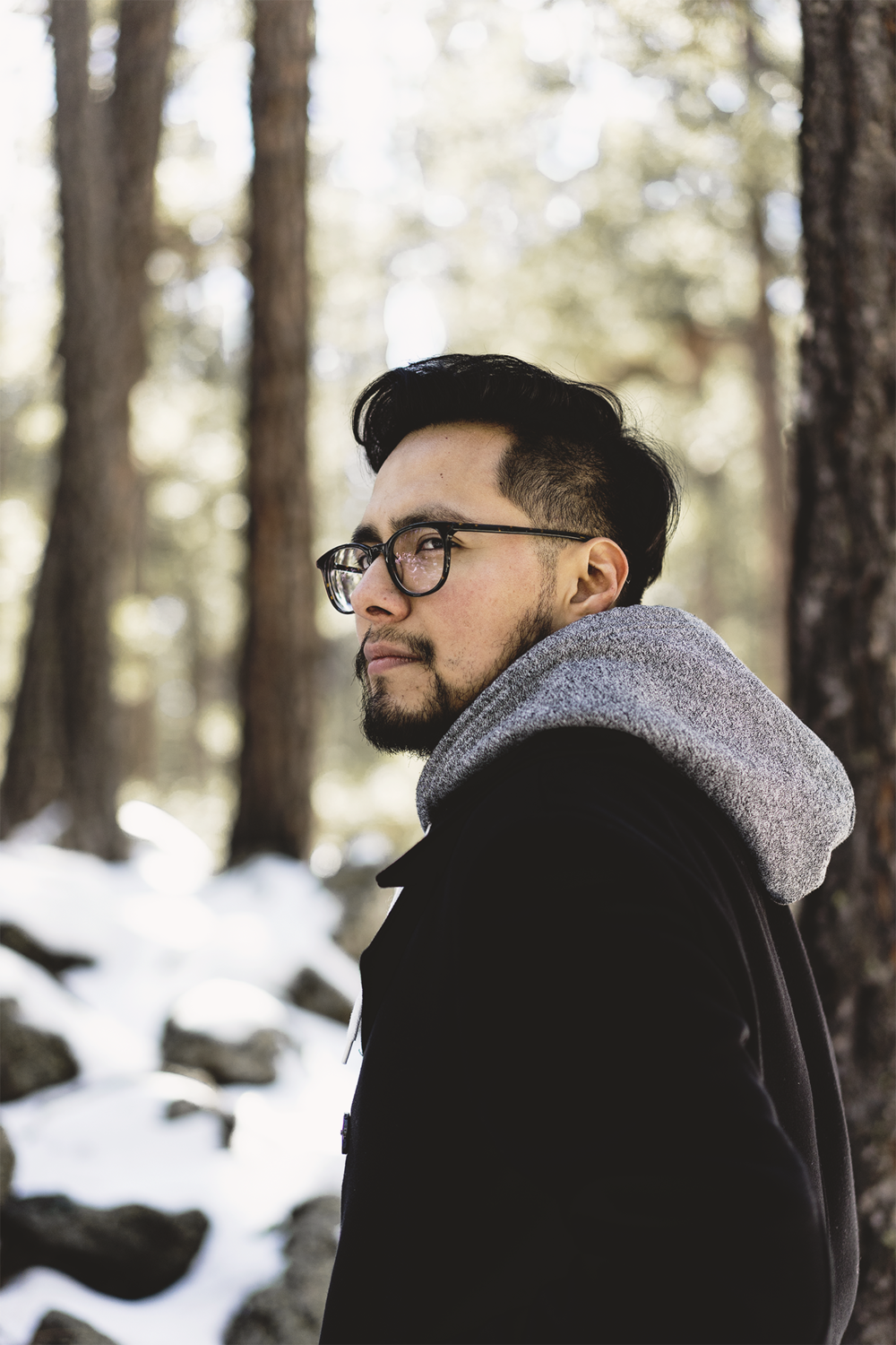 Esai Cruz | Founder, Director & Editor