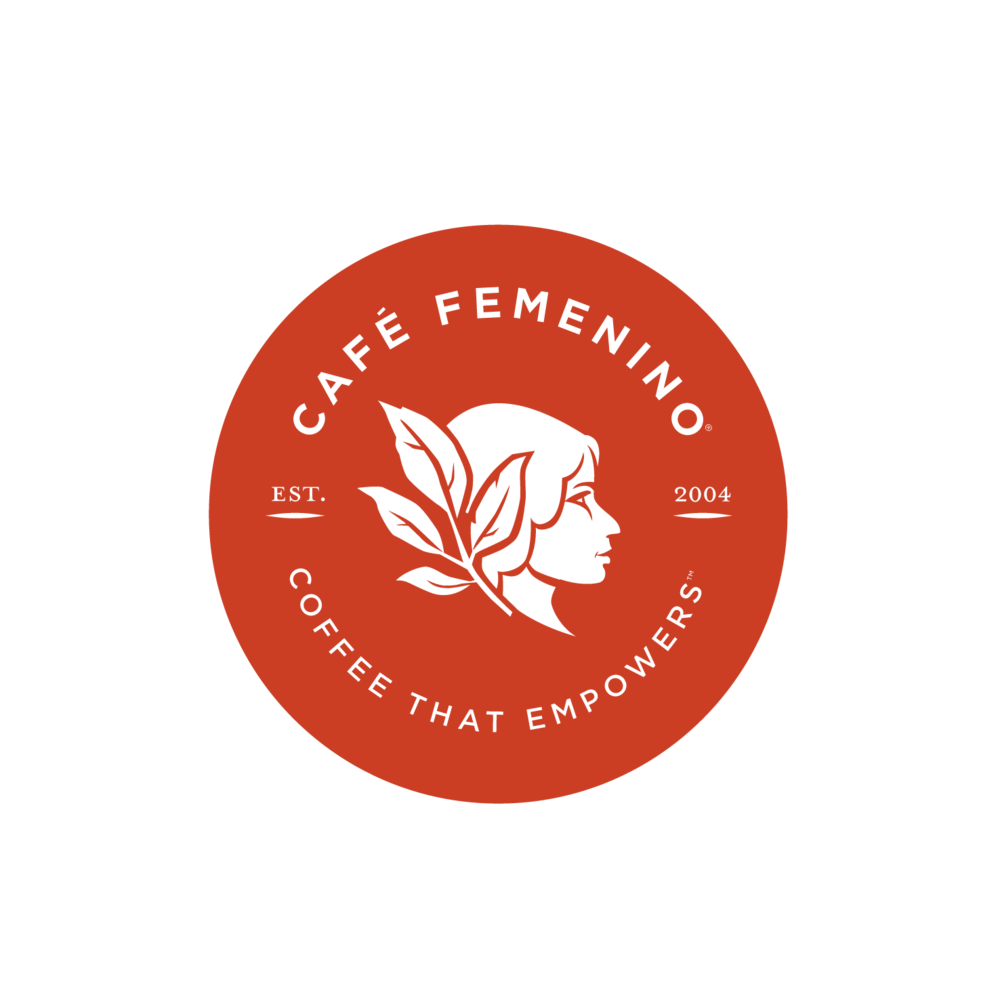 Café Femenino - Down Dog Coffee Roasters are proud to join the women farmers of the Café Femenino program. We stand with these courageous women who fight for the credit they deserve and the voice they need to fight inequality.Café Femenino provides high quality coffee beans that come with a one of a kind support for women farmers across the world. Café Femenino disrupts the traditional economic system by paying women directly for their work, giving them the opportunity to take on leadership roles in their cooperative, and providing them with the title to the land on which they farm.Learn More