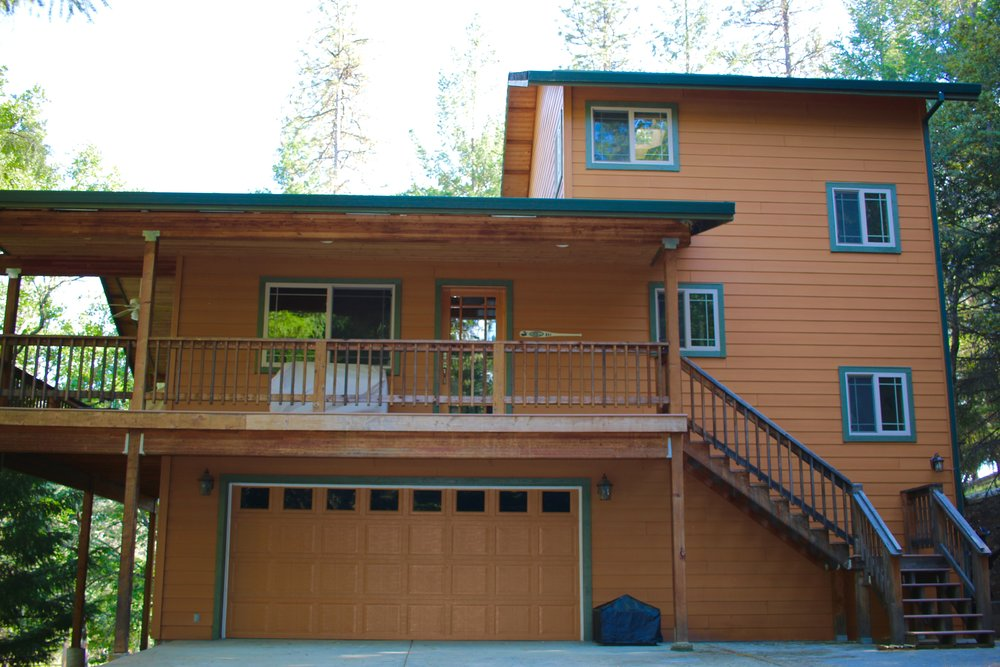 The Lewiston Cabin - Sleeps 8