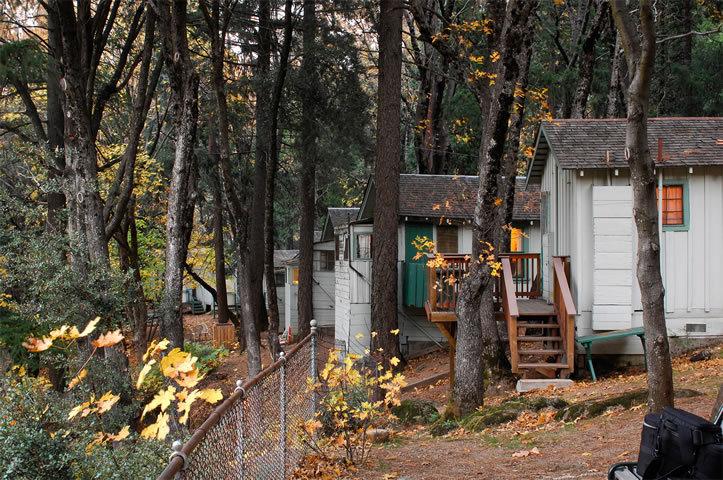 Cave Springs - Dunsmuir, CA