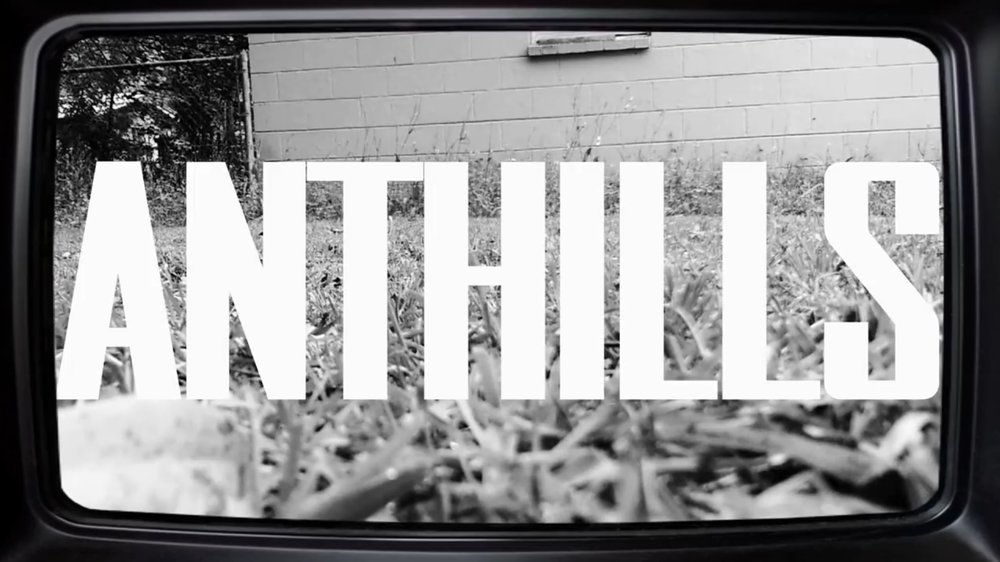 ANTHILLS is an upcoming black and white horror film inspired by Alfred Hitchcock and George Romero movies. Currently, all proceeds from Patreon will be funneled into making ANTHILLS the best it can possibly be.