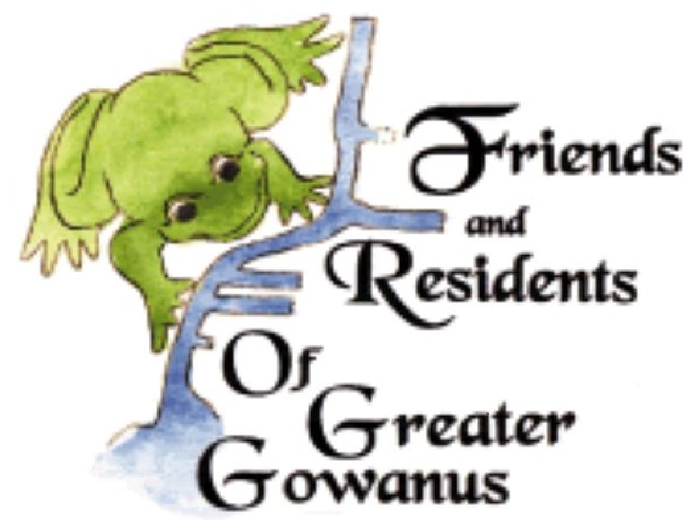 FROGG: Friends and Residents of Greater Gowanus