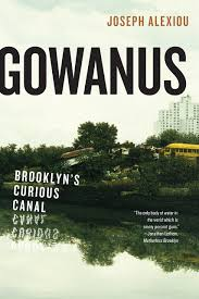 GowanusAlexiouBook