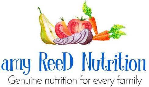 Amy Reed Nutrition