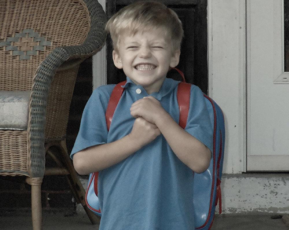 Cole's Preschool