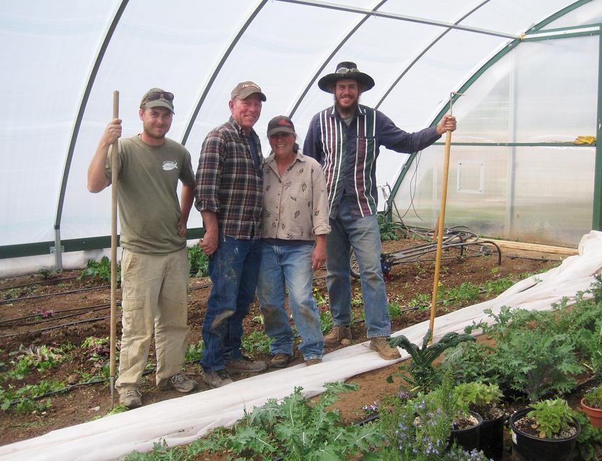 EagleTree Farm Crew