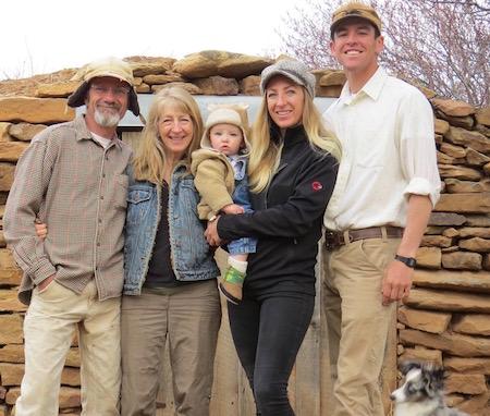 Terra Sana Farm - Mancos, ColoradoTerra Sana (