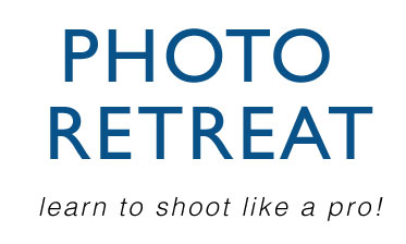 photo retreat