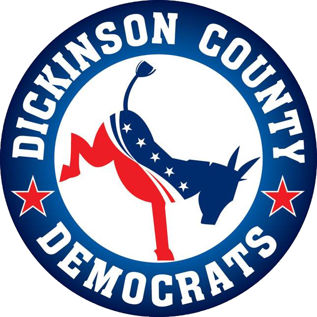 The Dickinson Dems