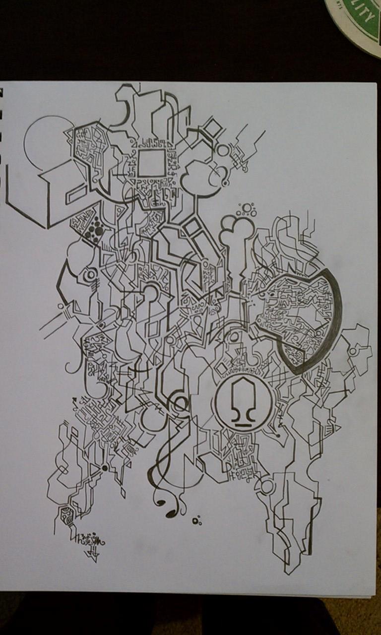 Yetinfinity