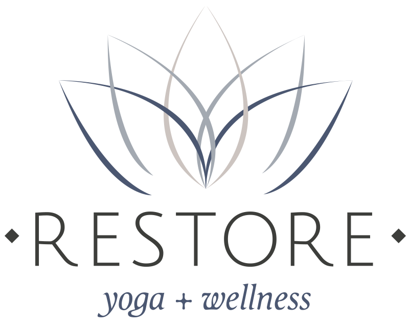 Restore Yoga + Wellness