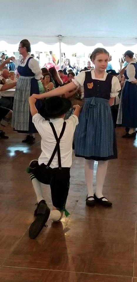 Sommer Oktoberfest 2017