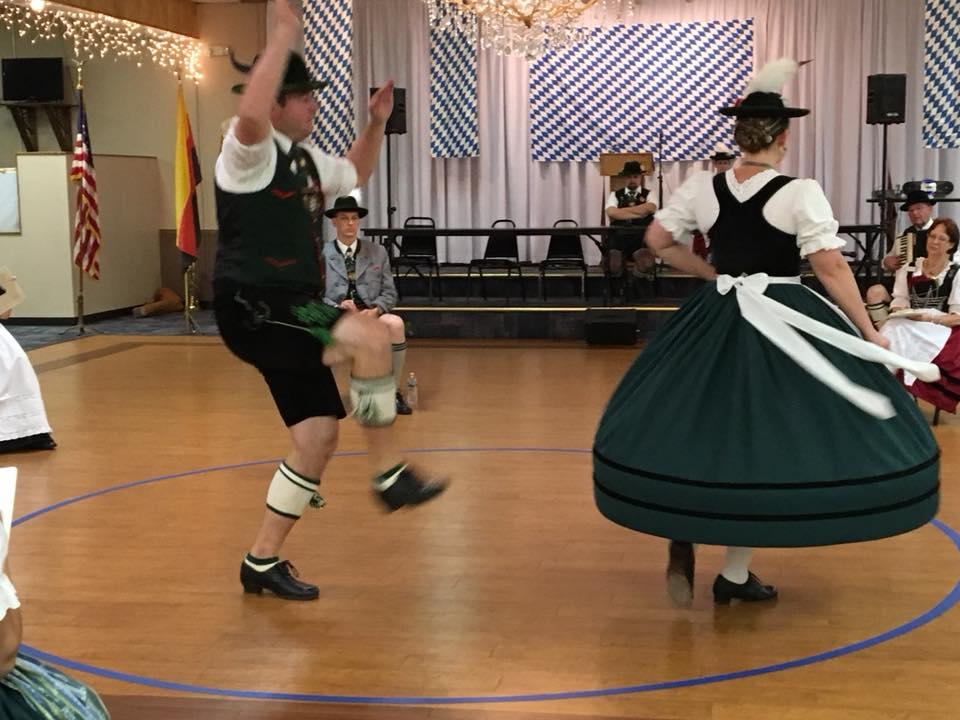 2. Vier Länder Gebietsfest - 2018
