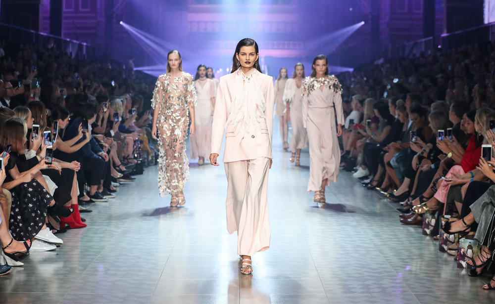 VAMFF: Grand showcase - Ginger and Smart